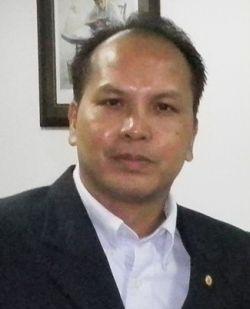 Jelani Hamdan