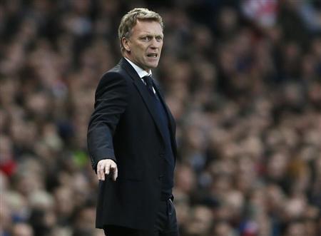 David Moyes sah akan menjadi pengurus pasukan Manchester United berkuat kuasa 1 Julai ini