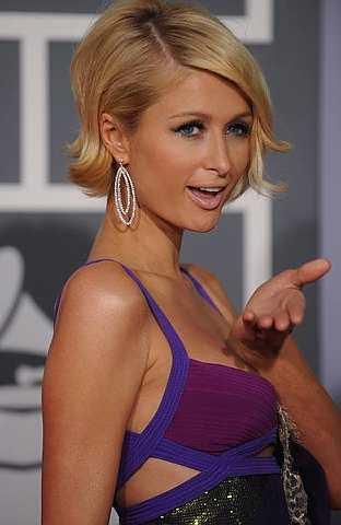 Untuk sambutan hari ulangtahun pewaris jutawan Paris Hilton yang ke 28 yang jatuh pada 17 Februari, sebuah pre-parti telah diadakan.