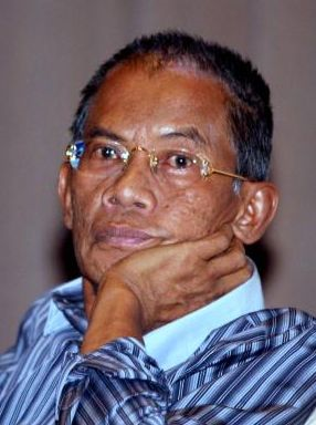 Datuk Mohd Salleh Abdul Majid