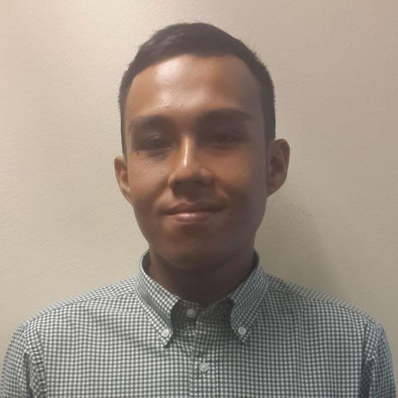 MUHAMMAD AMIRUL ADNAN (Wartawan Pelatih UiTM)